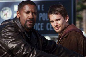 Denzel Washington e Hawke estarão em novo '7 homens e um destino'