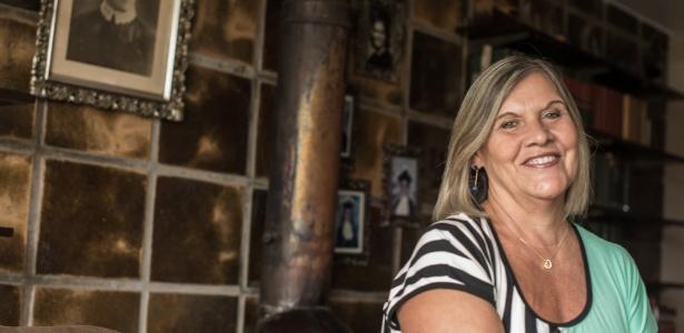 Sempre foi barato bater em mulher, diz Maria Berenice Dias, 1ª juíza do RS
