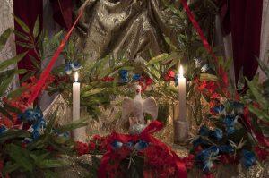16ª Festa do Divino Espírito Santo no Cachuera
