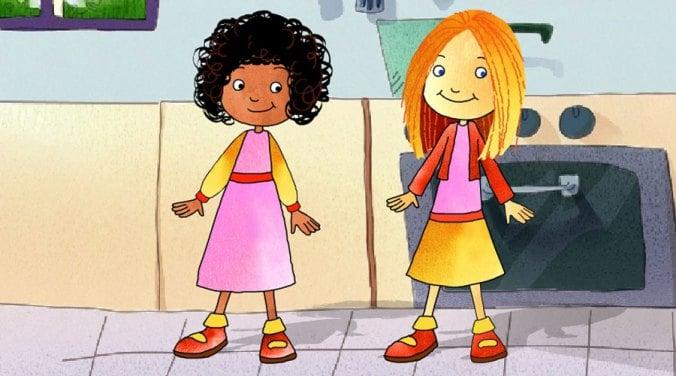 10 Desenhos Infantis Inteligentes E Que Promovem A Igualdade Geledes