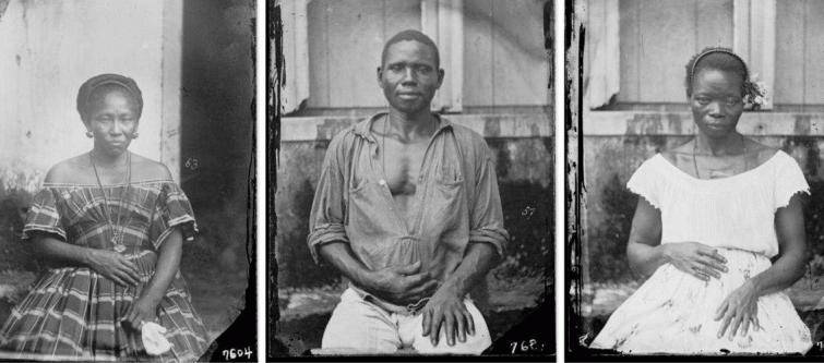 Plano de aula - A Verdade sobre a Escravidão Negra no Brasil