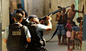 In Denial Over Racism in Brazil