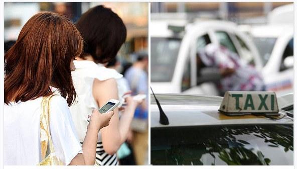 Aplicativos de táxi anunciam mudanças para coibir assédio a mulheres