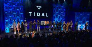 TIDAL é oficialmente lançado pelos seus donos poderosos: Jay-Z, Beyoncé, Madonna, Kanye, Rihanna