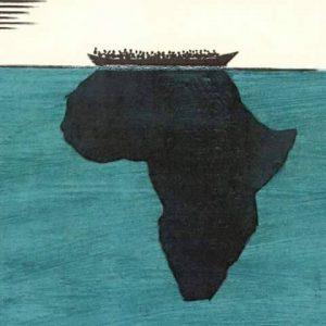 África e Europa: Naufrágio da dignidade humana