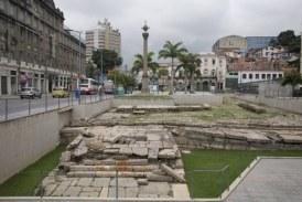 Pesquisa americana indica que o Rio recebeu 2 milhões de escravos africanos