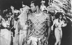 Romance 'Rio Negro, 50′ aborda autovalorização da cultura negra no Brasil