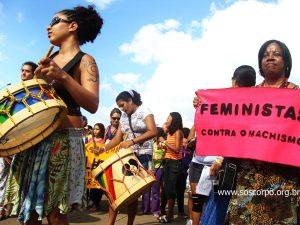 Projeto estimula participação política de Mulheres Negras do Norte-Nordeste