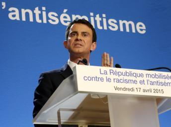 Governo francês apresenta plano de € 100 milhões contra racismo e antissemitismo