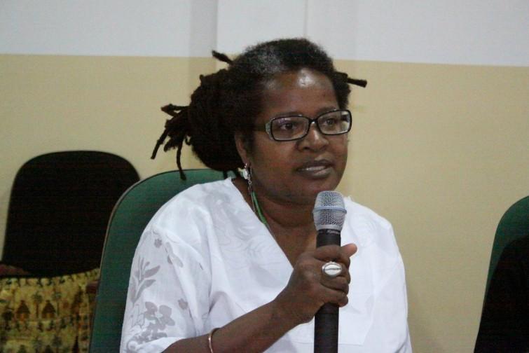Propostas de Vilma Reis para a Ouvidoria Geral da Defensoria Pública do Estado da Bahia