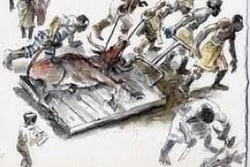 O charque gaúcho: escravidão e guerra