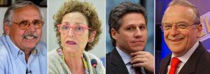 Jornada reúne movimentos, intelectuais e políticos neste domingo para debater o Brasil