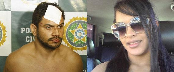 Marido é indiciado por feminicídio após matar dançarina de funk