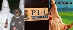 Nova denúncia de racismo será investigada pela Puccamp, uma das citadas pela CPI dos Trotes