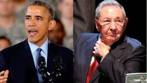 Obama e Cuba