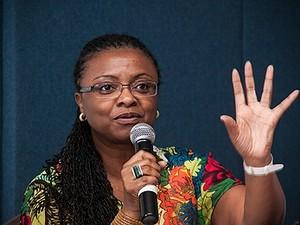 Ministra participa de debates sobre igualdade racial em Belém