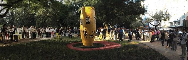 Museu de Percurso do Negro: arte e memória nas ruas de Porto  Alegre