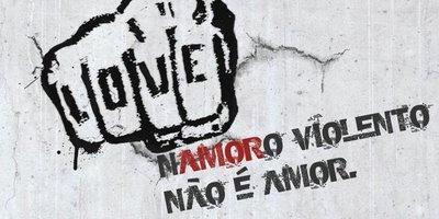 violencia no namoro