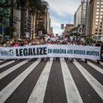 """""""O cidadão que consome drogas é um portador de direitos como todos os outros"""""""