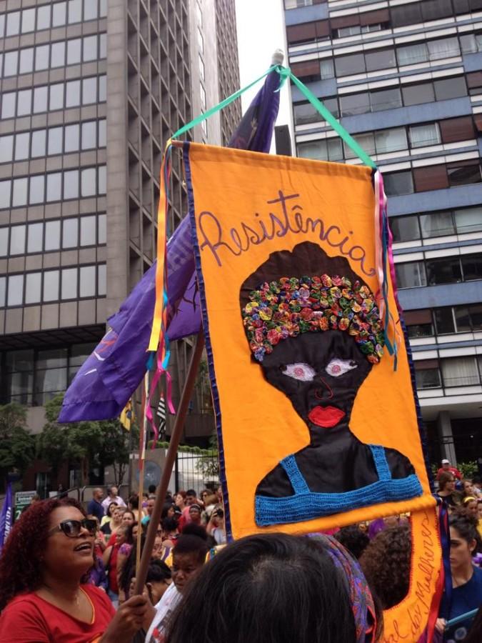 Mulheres negras e a luta pelo poder