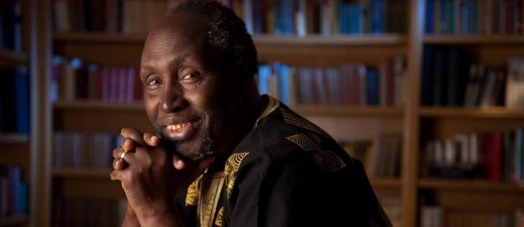 Atração da Flip 2015, escritor queniano Ngugi wa Thiong'o fala sobre dilemas da África