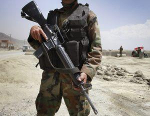 """Garotos """"perderam a conta"""" dos estupros sofridos por tropas internacionais"""
