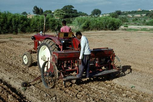 África: o agronegócio é a nova versão do colonialismo