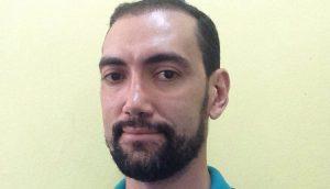 Glecio Machado Siqueira