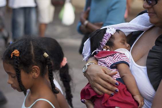 Bairros com população de baixa renda têm mais moradores negros| Foto: Bernardo Jardim Ribeiro/Sul21