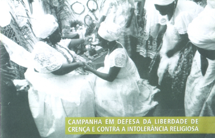 CEERT, Ministério Público Federal e INTECAB conquistam direito de resposta favorável às religiões de matriz africana!