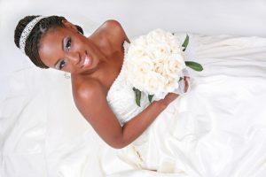 casamento mulher negra