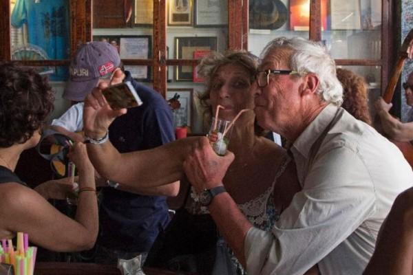 Cuba confronta os novos turistas americanos com o outro lado da história