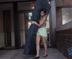 estupro na universidade