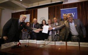 Ministros de Direitos Humanos criam frente contra redução da maioridade penal