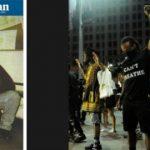 Racismo americano: polícia trata negro como caça