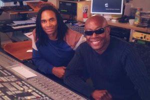 Integrante do Milli Vanilli gravará álbum com um dos dubladores da dupla