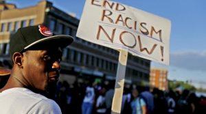 Onde se fazem mais pesquisas racistas nos EUA?