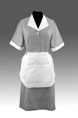 maids-uniform