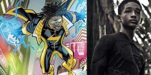 'Super Choque': Rumores voltam a associar Jaden Smith ao herói