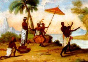 Goiania: África e a cultura negra no Brasil serão apresentadas na Semana da Literatura