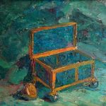 1024px-Arthur_Timotheo_da_Costa,_Blue_box_with_golden_ring,_15,7_x_23,9_cm,_Photo_Gedley_Belchior_Braga