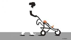 'Uniforme deixa claro que você é serviçal, dá status para a patroa no shopping', diz ex-babá