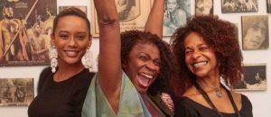 Milton Cunha: Semiologia de pele negra