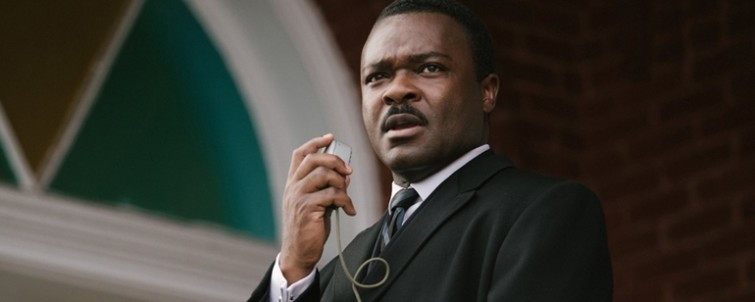 Steven Spielberg convidou David Oyelowo para interpretar Martin Luther King Jr. mais uma vez