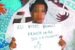 Menina é apedrejada na saída de culto de candomblé no Rio