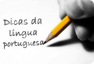 Dicas-de-Português