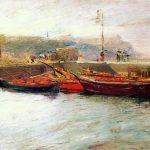 João_Timóteo_da_Costa_(1878-1932)_-_Barcos,_s.d.,_ost