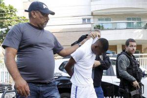 """O suspeito de matar o médico no Rio era """"bucha""""? Providenciemos outro"""