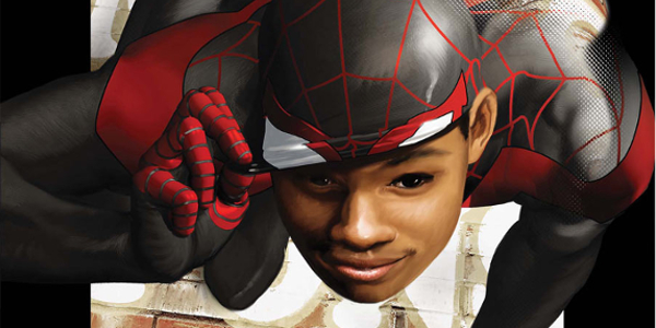 Após suspeita de racismo na Marvel, a novidade é o que o Homem-Aranha oficial será negro!