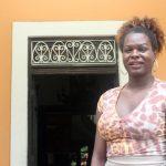 Maria Clara de Sena, transexual de PE é a 1ª do mundo a atuar no combate à tortura em prisões